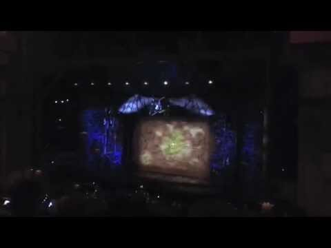 Wicked the Musical 2014.5 (Vlog14)