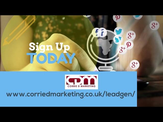 Corrie D Marketing