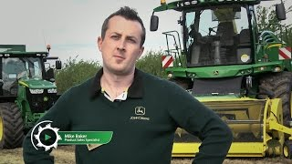 GRASSMEN - Katana, Deere and BabyX highlights from Grassland 2015
