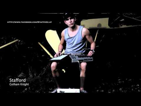 Stafford - Gotham Knight (unmastered)
