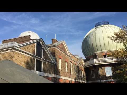 Royal Observatory Greenwich London