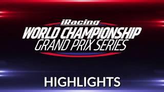 iWCGPS Highlights - Onboard with Mack Bakkum