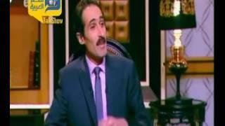 بالفيديو.. سمير غانم: عمري ما عكست واحدة