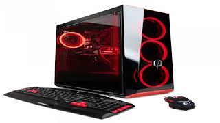 CYBERPOWERPC Gamer Xtreme VR GXiVR8100A Gaming PC (Intel i7-8700 3.2GHz, 16GB DDR4, NVI...