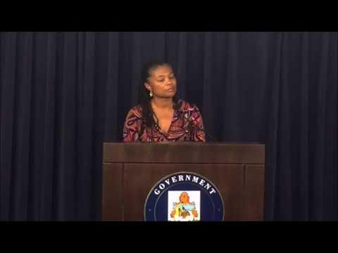 Attorney-General On Throne Speech Initiatives, Sept 14 2017