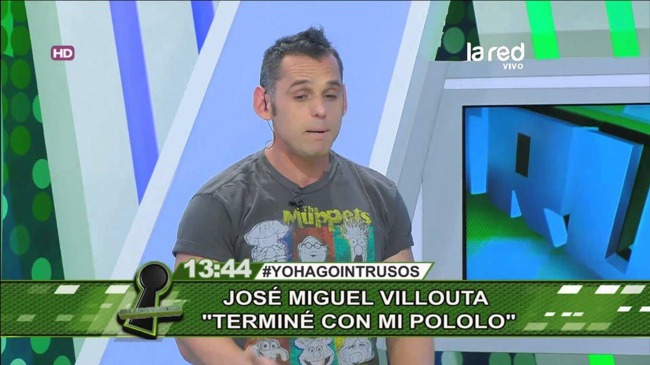 jose miguel villouta:
