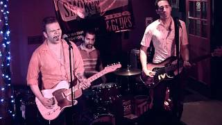 MATT HILL & THE DEEP FRYED TWO Live @ Smoken