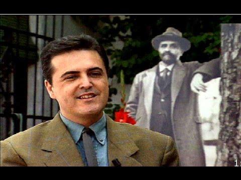 Juan Cobos Wilkins y la Casa Museo de Juan Ramón (1991)