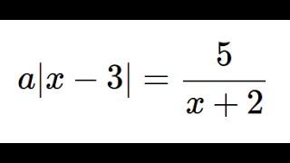видео Открытый банк задач ЕГЭ по математике