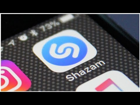 The EU launches investigation into Apple/Shazam deal
