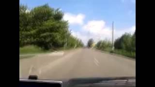 Славянск как он есть после войны