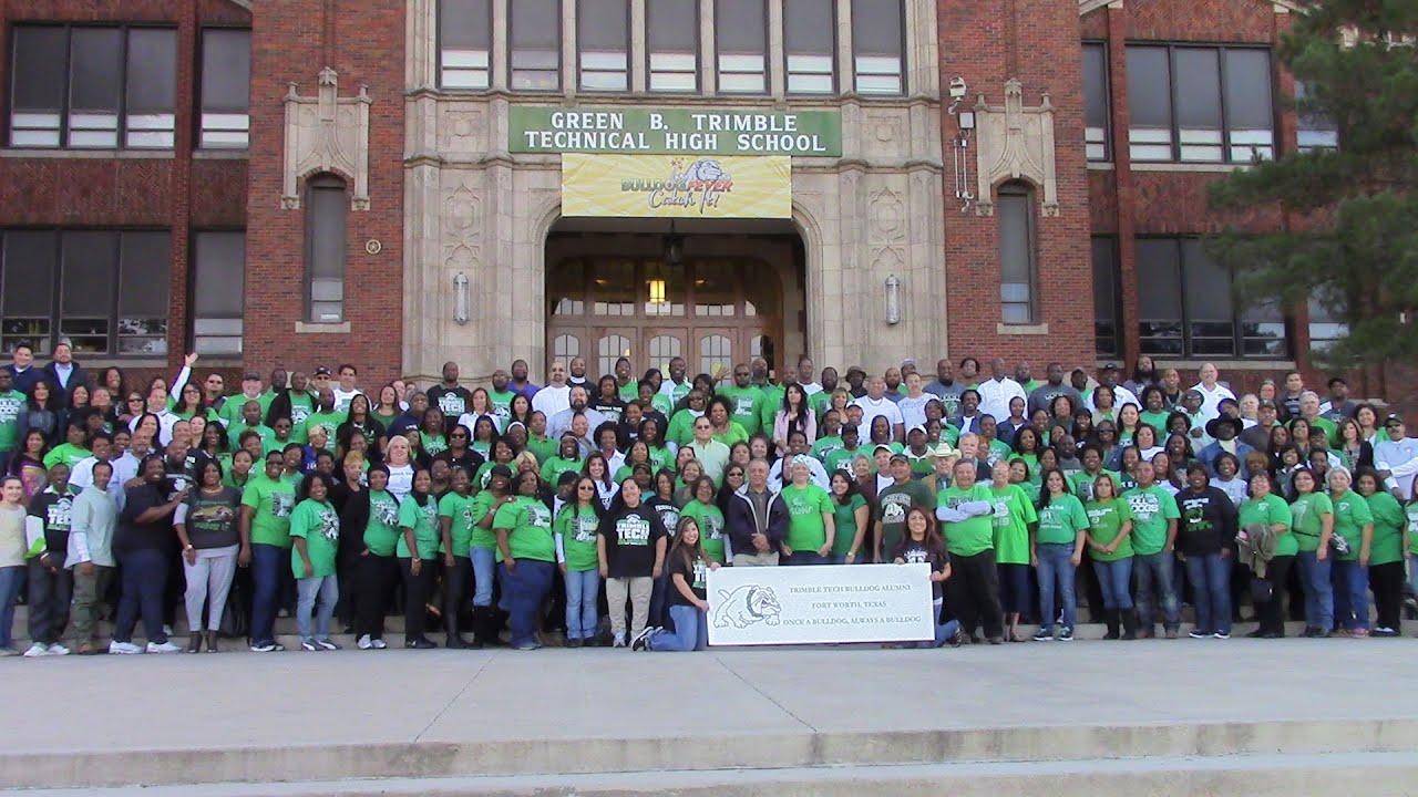 Green B. Trimble Technical High School Bulldog Alumni ...