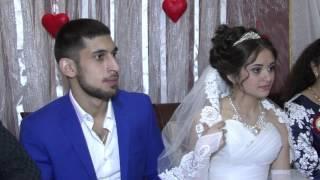 Свадьба Романа и Светланы