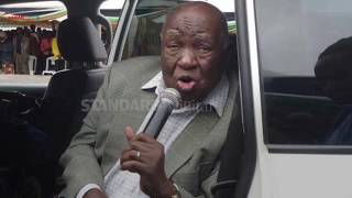Video How the late Kenneth Matiba's cremation will be done download MP3, 3GP, MP4, WEBM, AVI, FLV Oktober 2018