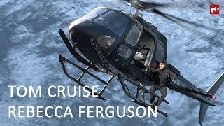 MISSION: IMPOSSIBLE - FALLOUT - Trailer - German / Deutsch 2018