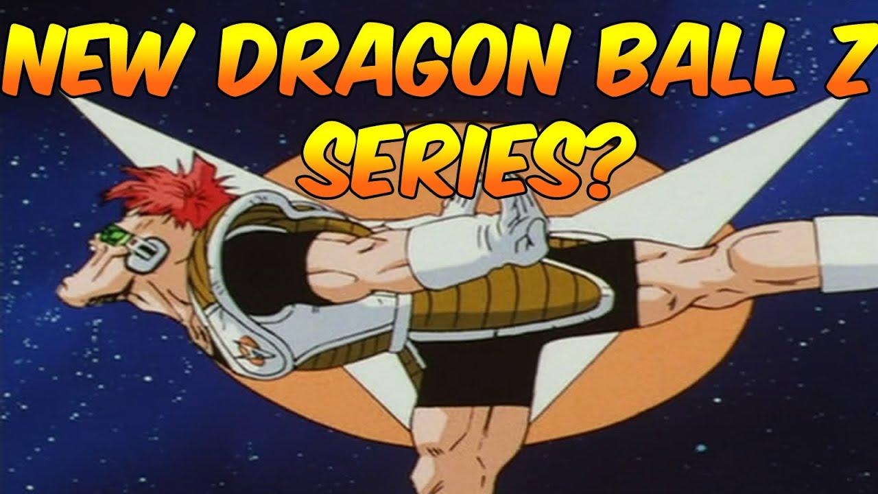 Dragon Ball Z Serie