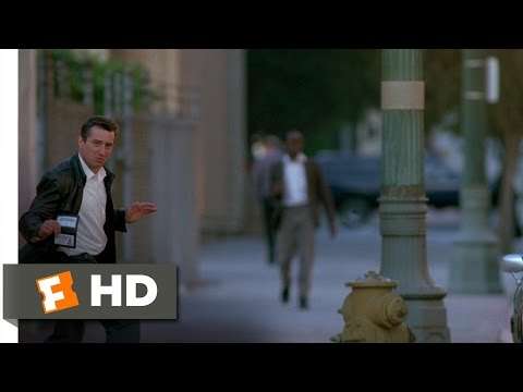 Midnight Run (1/9) Movie CLIP - An Alonzo Mosely Badge (1988) HD Mp3