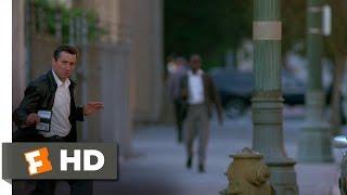 Midnight Run (1/9) Movie CLIP - An Alonzo Mosely Badge (1988) HD