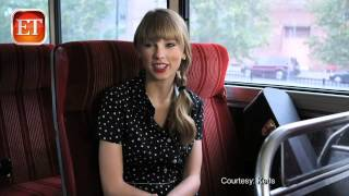 Exclusive Watch Taylor Swift's Cool Keds Campaign