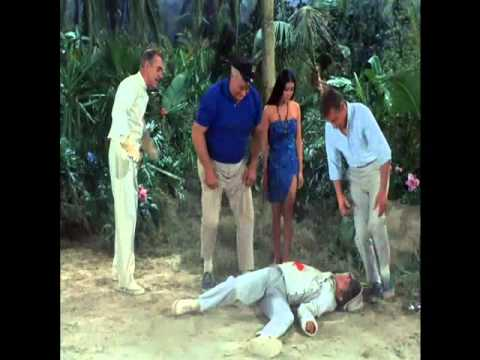 Some clips from Gilligan