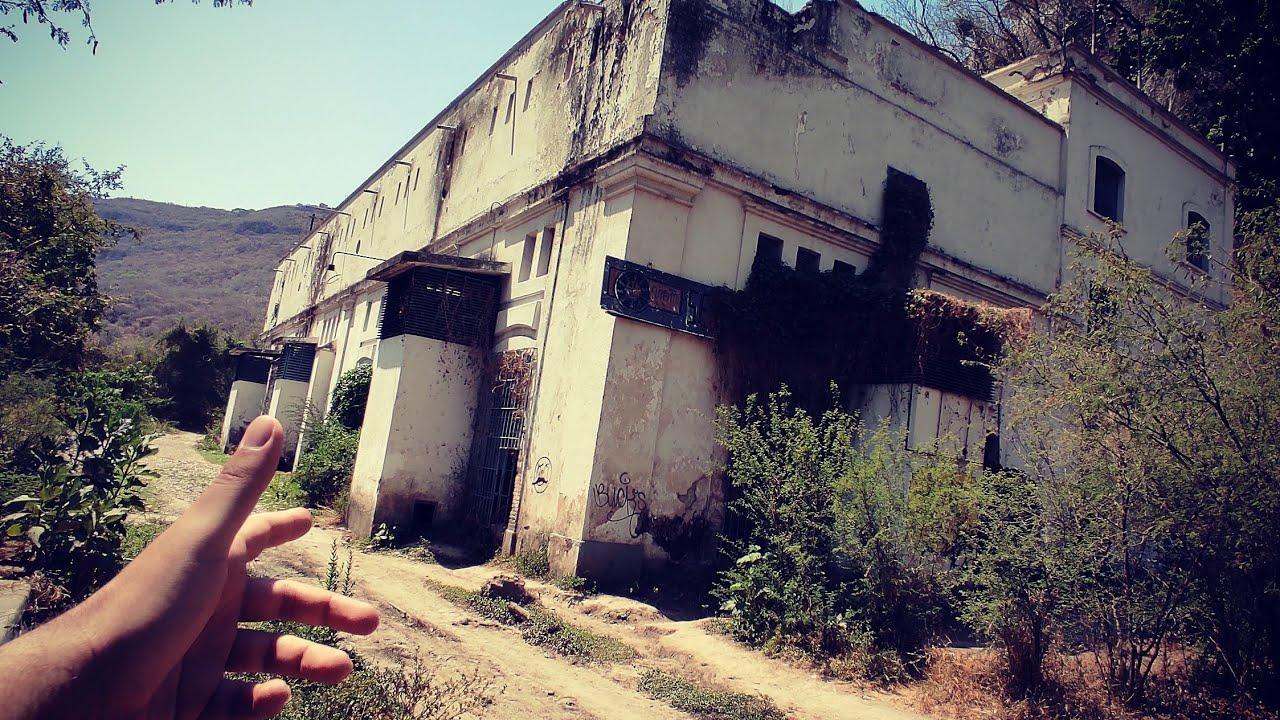 Download Hidroeléctrica Abandonada de hace 30 años, ahora Cueva de ...