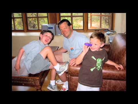 Santa Monica Montessori School Father's Day 2012