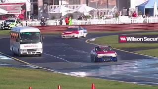 Nissan Circuit Safari, 2017 Sandown 500