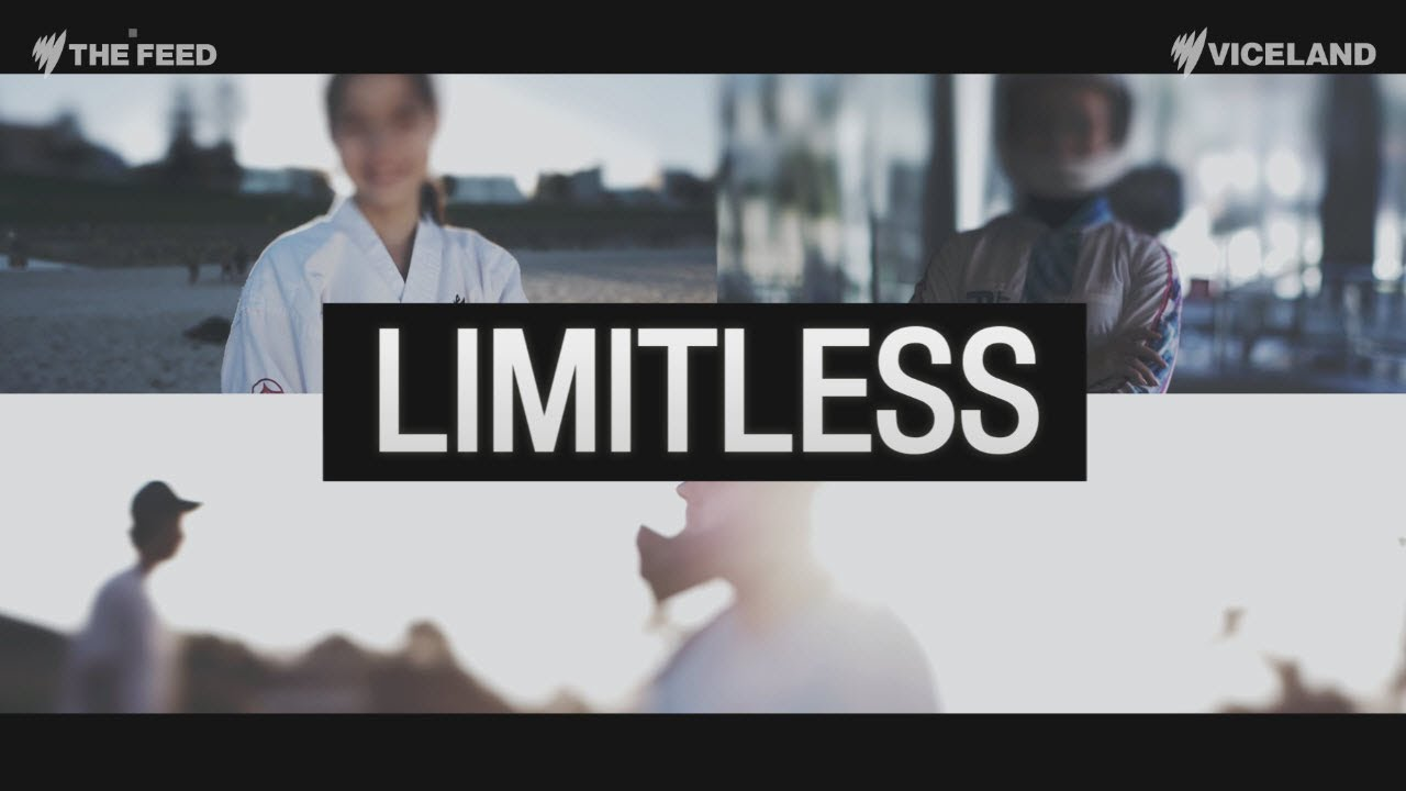Limitless: Young people breaking the bounds of disability