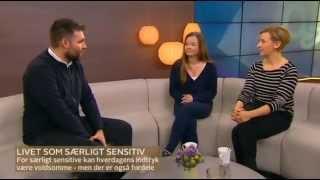 Særligt sensitiv - TV2 Go Morgen Danmark
