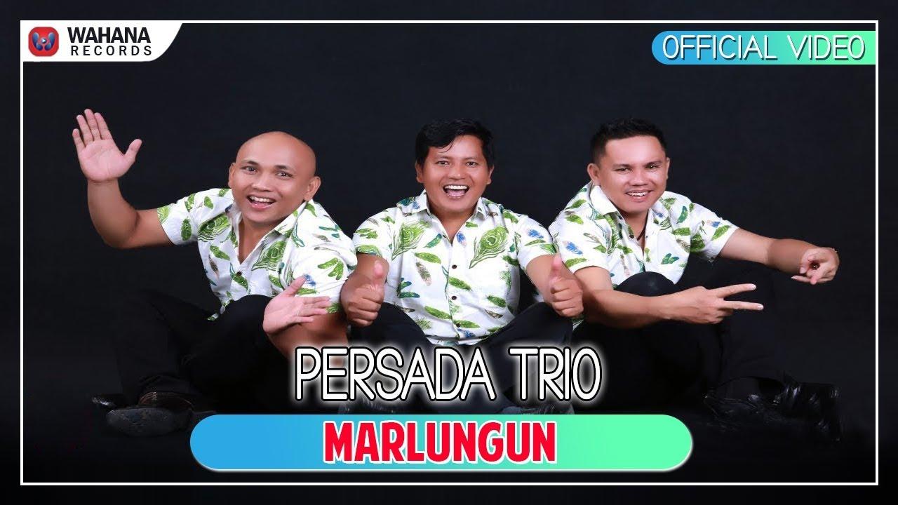 Persada Trio - Marlungun