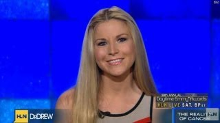 Diem Brown talks second ovarian cancer diagnosis