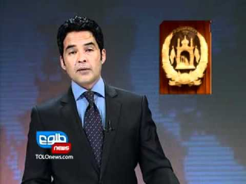 TOLOnews 01 FEBRUARY 2012