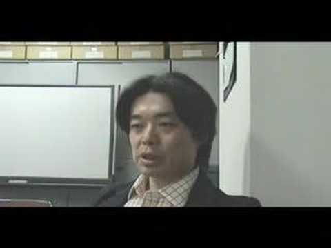 Interview with Seki-san(Six Apart)