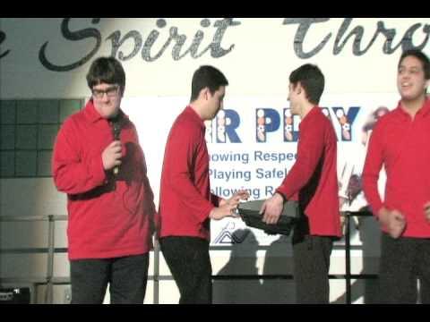 "Jimmy Fallon SNL Christmas Parody ""I Wish it was Christmas Today"""