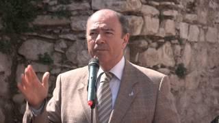 Hersekzade Ahmet Paşa Hamamı Restorasyonu Başladı