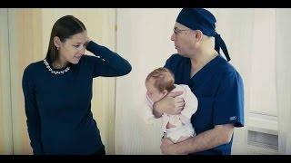 Массаж ребёнку в 2 месяца. Гимнастика ребёнку в 2 месяца. Обучение родителей