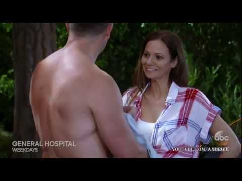 6-15-18 GH Kim Convinces Julian To Take A Skinny Dip General Hospital Promo Preview 6-18-18 from YouTube · Duration:  1 minutes 19 seconds