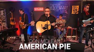 Don McLean - American Pie (from  615 Hideaway)