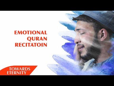 Emotional Quran Recitation - Abdullah Altun