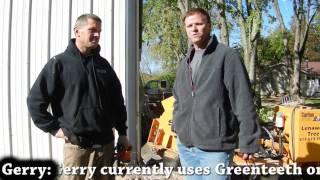 Greenwheel™ Testimonials