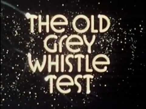 QUEEN live (The old grey whistle test 1975) part one