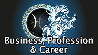 Pisces Yearly Horoscope 2016 | Business, Profession & Career | Prakash Astrologer