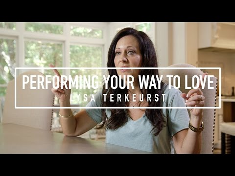 How To Fix Trust Issues | Lysa TerKeurst
