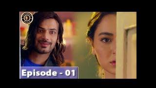 Visaal Episode 1 - Zahid Ahmed & Hania Aamir - Top Pakistani Drama