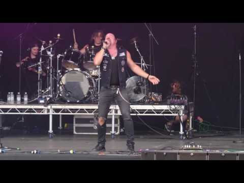 SYMPHONY X - Without You - Bloodstock 2016