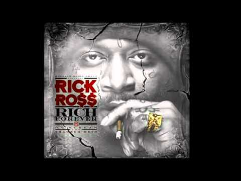 RICK ROSS DONT LET THE DEVIL IN  MIX DJ VEGAS