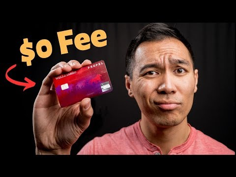 Wells Fargo Propel American Express Credit Card (6-Month Review)