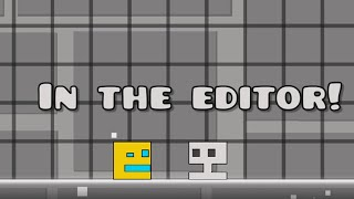 Geometry Dash - Cubes Story Editor by IYuriI