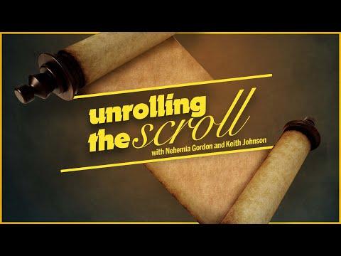 Unrolling the Scroll (NEW SERIES) | Shabbat Night Live