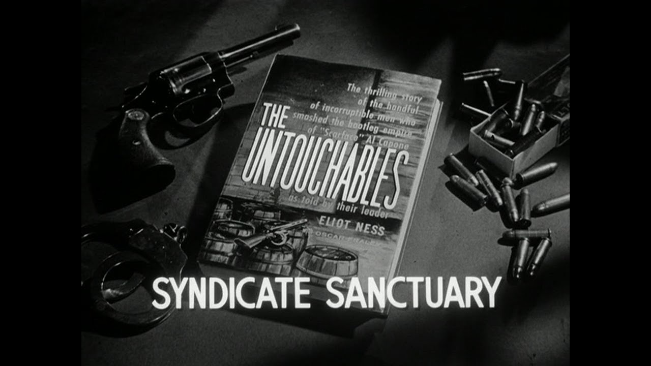 Download Syndicate Sanctuary - teaser | The Untouchables